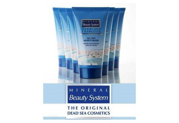 Mineral Beauty System в каталоге